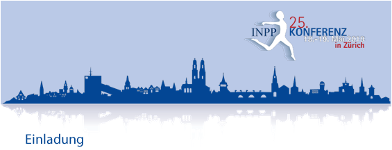 25. INPP Konferenz in Zürich